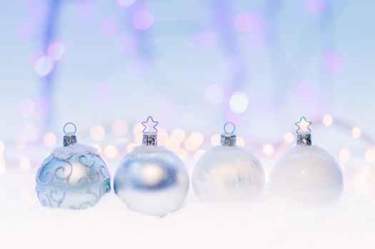 christmas christmas balls christmas decorations winter